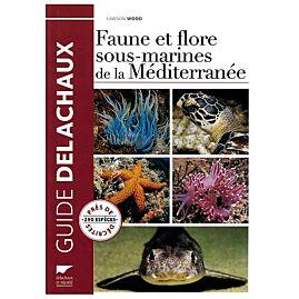 FAUNE FLORE SOUS MARINE MEDITERRANEE