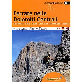 FERRATE NELLE DOLOMITI CENTRALI (13)