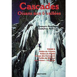 Cascades Oisans aux 6 vallees T2