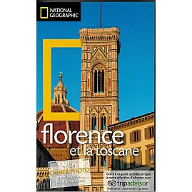 FLORENCE ET TOSCANE NATIONAL GEOGRAPHIC