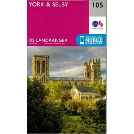 105 GB YORK SELBY 1.50.000