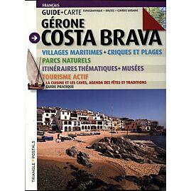 GERONE COSTA BRAVA EN FRANCAIS