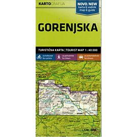 GORENJSKA 1.40.000