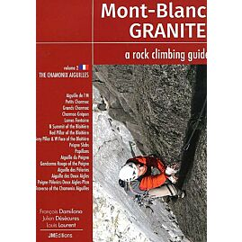 MONT BLANC GRANITE T2 IN ENGLISH