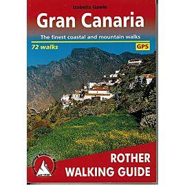 ROTHER GRAN CANARIA EN ANGLAIS