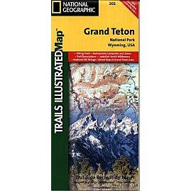 202 P.N  GRAND TETON