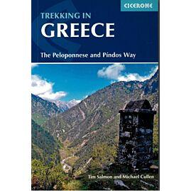 TREKKING GREECE