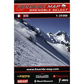 FREERIDE GRENOBLE SELECT 1.25.000