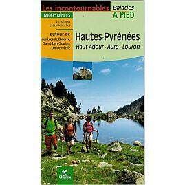 HAUTES PYRENEES 20 BALADES