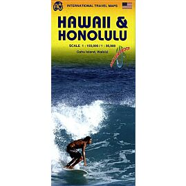 ITM HAWAII ET HONOLULU 1.150.000