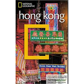 HONG KONG NATIONAL GEOGRAPHIC