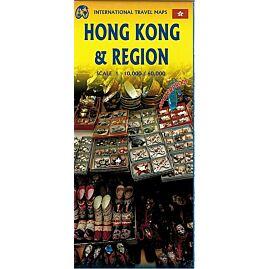 ITM HONG KONG ET REGION 1.10.000