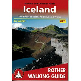 ROTHER ICELAND EN ANGLAIS