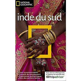 INDE DU SUD NATIONAL GEOGRAPHIC
