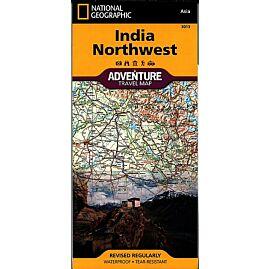 3013 INDIA NORTHWEST ECHELLE 1.1.400.000