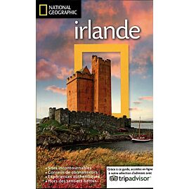 IRLANDE NATIONAL GEOGRAPHIC