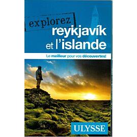 EXPLOREZ REYKJAVIK ET L'ISLANDE E.ULYSSE