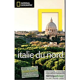 ITALIE DU NORD NATIONAL GEOGRAPHIC