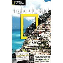 ITALIE DU SUD NATIONAL GEOGRAPHIC