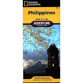 3022 PHILIPPINES ECHELLE 1.1.300.000