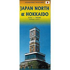 ITM HOKKAIDO JAPAN NORTH 1.700.000
