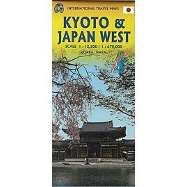 ITM KYOTO JAPAN WEST 1.12.500