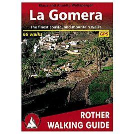 ROTHER LA GOMERA EN ANGLAIS