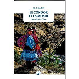 LE CONDOR ET LA MOMIE E.TRANSBOREAL