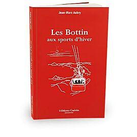 LES BOTTIN AUX SPORTS D'HIVER  E.GUERIN