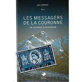 LES MESSAGERS DE LA COURONNE