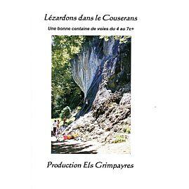 LEZARDONS DANS LE COUSERANS