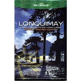LONQUIMAY P.N TOLHUACA 1.100.000