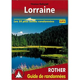 ROTHER LORRAINE