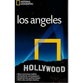 LOS ANGELES NATIONAL GEOGRAPHIC