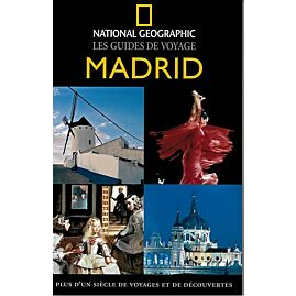 MADRID  NATIONAL GEOGRAPHIC