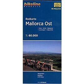 MALLORCA OST ECHELLE 1.60.000