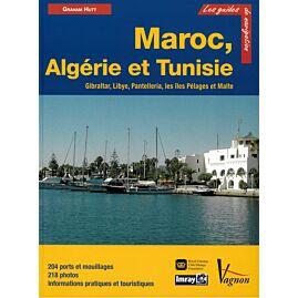MAROC ALGERIE TUNISIE G.IMRAY