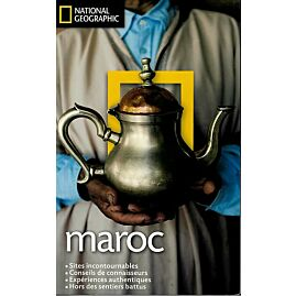 MAROC NATIONAL GEOGRAPHIC