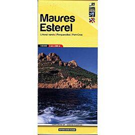 15 MAURES ESTEREL 1 60 000 E DIDIER RICHARD