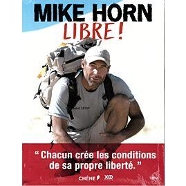 MIKE HORN LIBRE