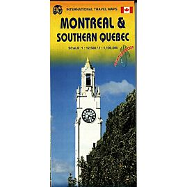 ITM MONTREAL SOUTHERN QUEBEC 1.12.500
