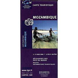 MOZAMBIQUE 1.2.000.000