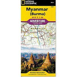 3025 MYANMAR ECHELLE 1.1.480.000