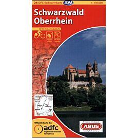 24 SCHWARZWALD-OBERRHEIN 1.150.000