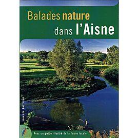 BALADES NATURE DANS L'AISNE