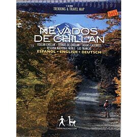NEVADOS DE CHILLAN 1.50.000