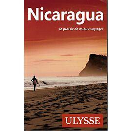 NICARAGUA  E.ULYSSE