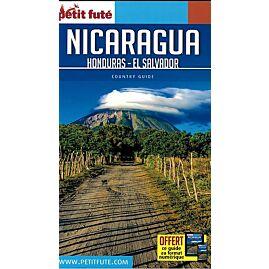 PETIT FUTE NICARAGUA