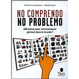NO COMPRENDO NO PROBLEMO