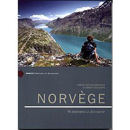 NORVEGE 96 ITINERAIRES